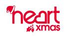Logo for Heart TV