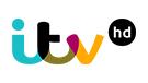 Logo for ITV HD (London)