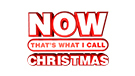 Logo for NOW Music (XMAS)
