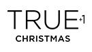 Logo for True Christmas +1
