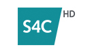 Logo for S4C HD