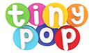 Logo for Tiny Pop