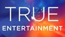Logo for TRUE ENTERTAINMENT