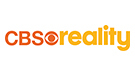 Logo for CBS Reality
