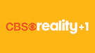 Logo for CBS Reality +1