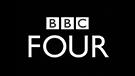 Logo for BBC FOUR