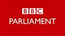 Logo for BBC Parliament