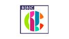 Logo for CBBC