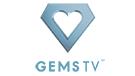 Logo for Gems TV