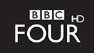 Logo for BBC FOUR HD